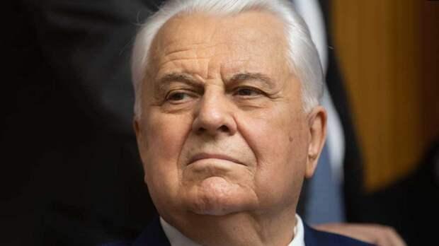 Кравчук допустил получение Украиной ядерного оружия