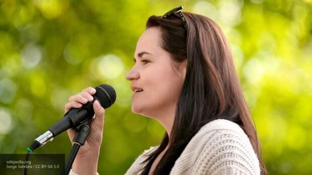 Тихановской напомнили о Родине после призывов к бессрочным протестам