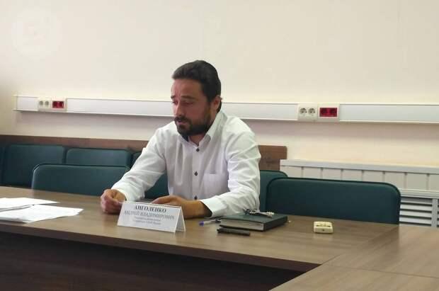 И. о. руководителя УФАС по Удмуртии стал Андрей Анголенко