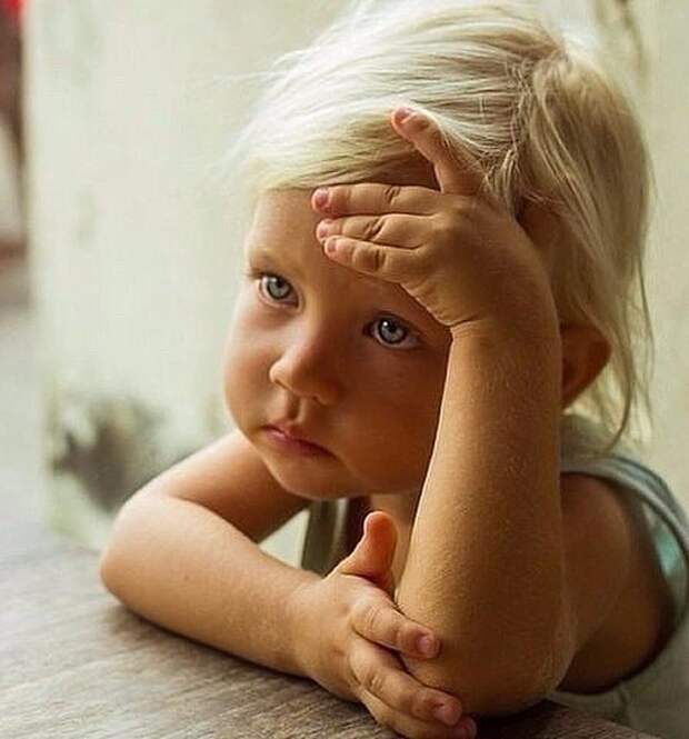 12 «подслушанных» историй о семье