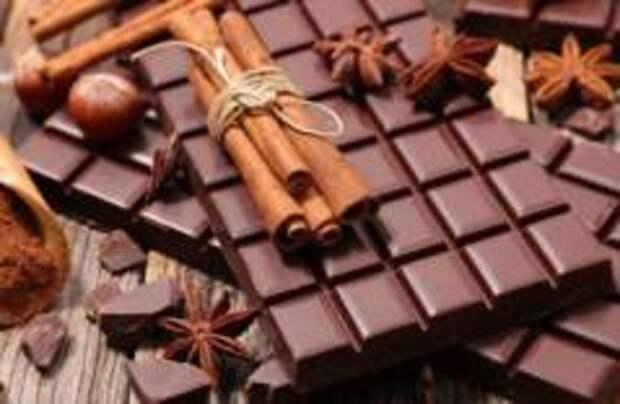 Выбрана шоколадная столица России