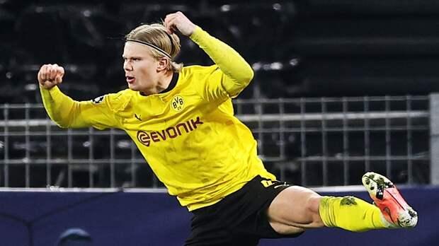 Холанд хочет летом перейти в «Реал»