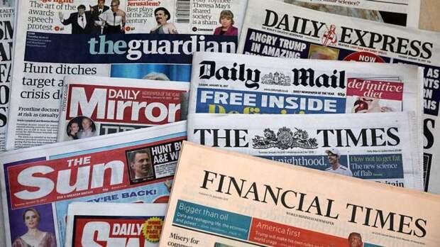 В чьей власти находятся «независимые СМИ» Запада