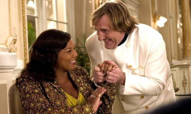 Кадр из фильма«Последний отпуск», 2006