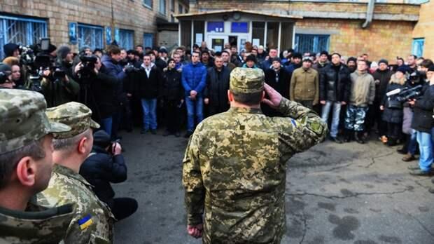 Скандал между школьником и русскоговорящими военными чуть не закончился дракой