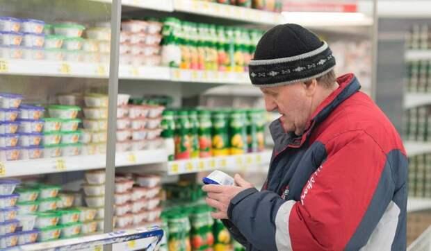 Решетников: ограничения на экспорт продовольствия приведут к росту инвестиций в российское производство