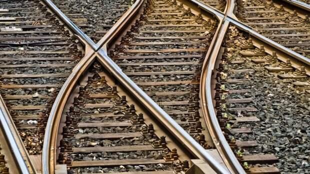 В Керчи на время ремонтных работ отменили все поезда