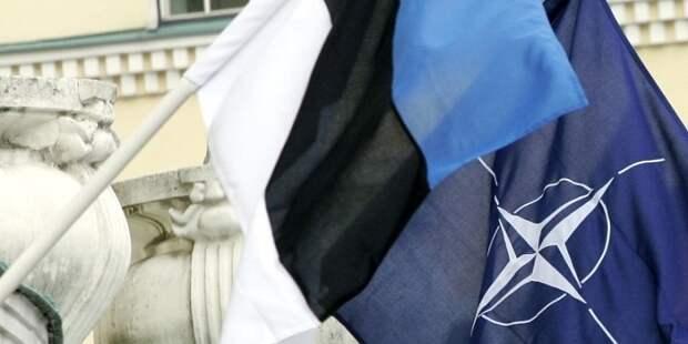 Эстонцы подрались с военными НАТО из-за женщины