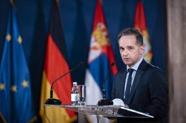 Германия готова использовать «Спутник V», если его одобрит регулятор ЕС