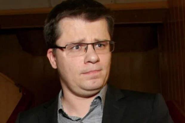 Харламов пожаловался наболезни интимного характера