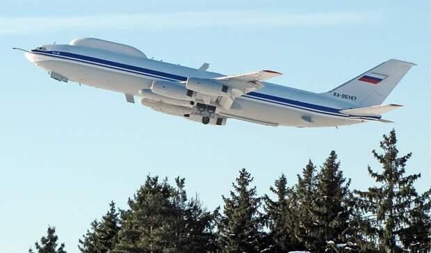 Самолет «судного дня» вТаганроге могли ограбить допередачи ведомственной охране