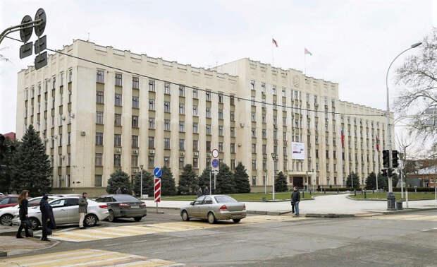 На Кубани вновь продлили режим повышенной готовности