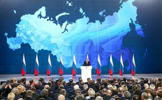 Россия с каждым годом обладает всё большими возможностями для проведения независимой политики. Изображение взято из открытых источников - https://yandex.ru/images/