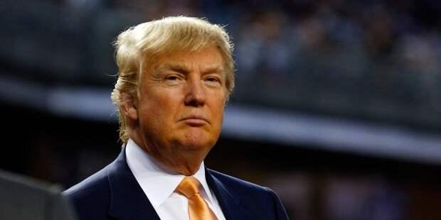 Трамп отреагировал на решение по его аккаунтам