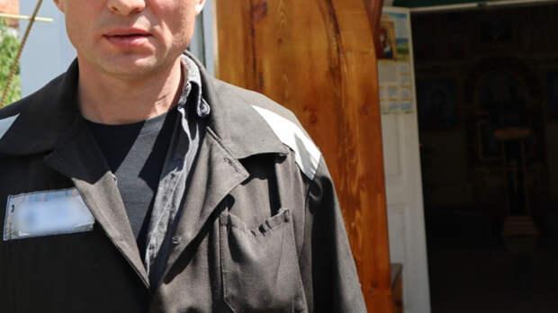 Управлять гневом иагрессией учили заключенных Ростовской области