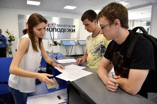 Безработица молодежи – что происходит в России