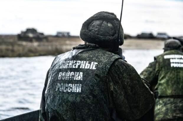 Минобороны сформирует до 20 воинских частей в ЗВО в ответ на действия НАТО