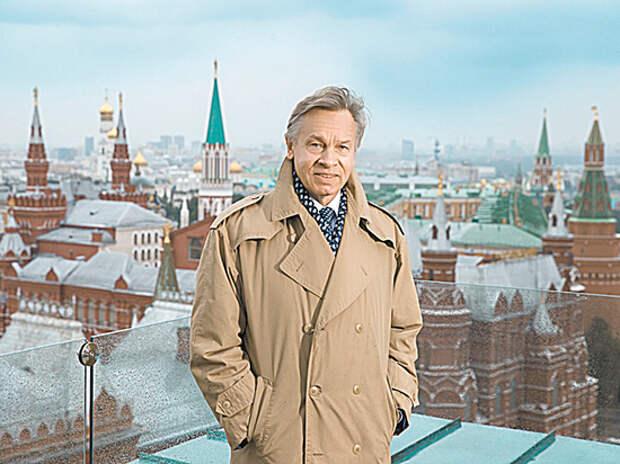 Сенатор Алексей Пушков назвал условие распада России