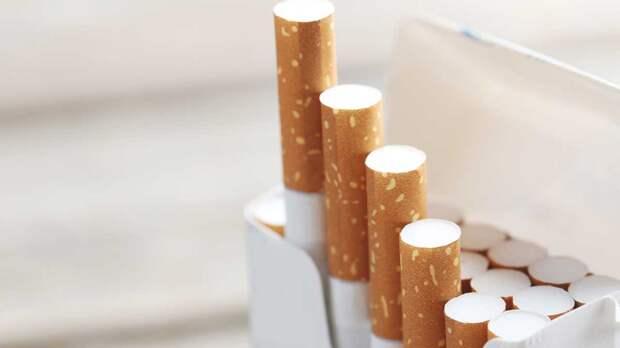 Упаковки сигарет хотят сделать обезличенными