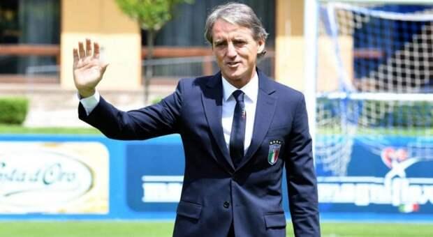 Манчини: «Эта Италия останется в истории»