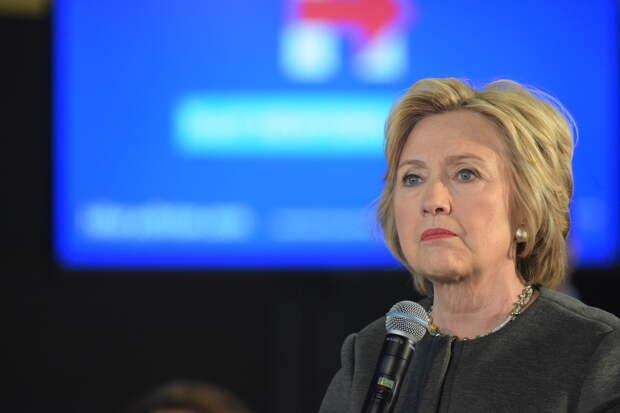 «Мадам президент» решила, какую политику будет вести Джо Байден