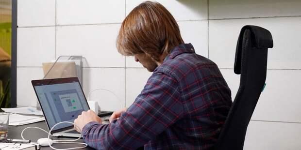 Сергунина: В Москве открыт прием заявок на конкурс «Лидеры цифровой трансформации»