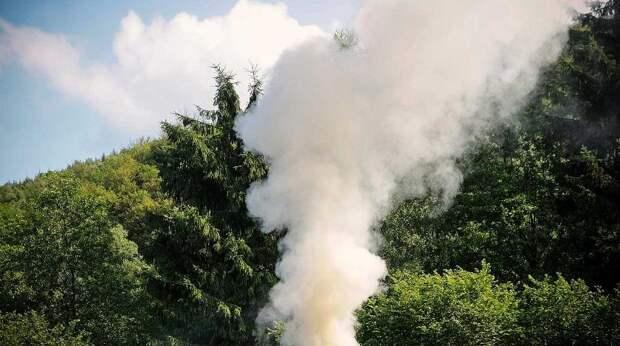 Спасатели сообщили о дыме на земле: в Красноярском крае пропало воздушное судно