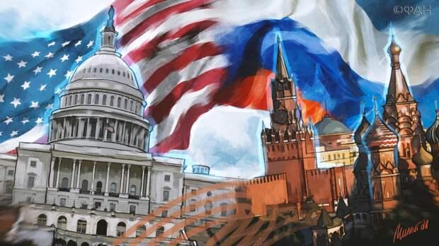 Кремль обул США в калоши СССР: Владимир Винников о точке невозврата для Pax Americana