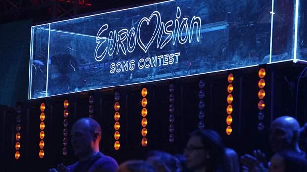 Евровидение-2020 пройдёт в Роттердаме