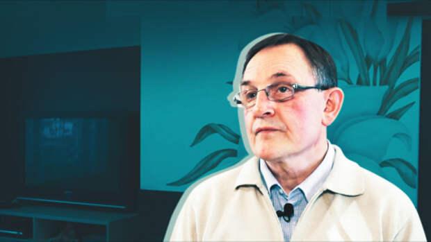 «Это попытка убрать альтернативное мнение». Андрей Яковлев — о давлении на русскоязычных журналистов в Латвии