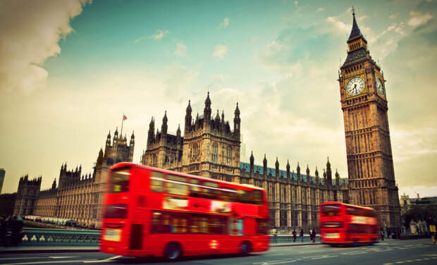 10 фактов о Соединенном Королевстве, которые вас удивят: классы, скучная еда и странное чувство юмора