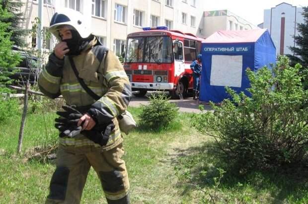 Дело о нападении в Казани могут переквалифицировать на статью о терроризме