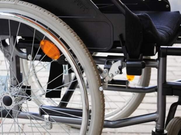 Петербуржцы завоевали «золото» на Кубке мире по танцам на колясках