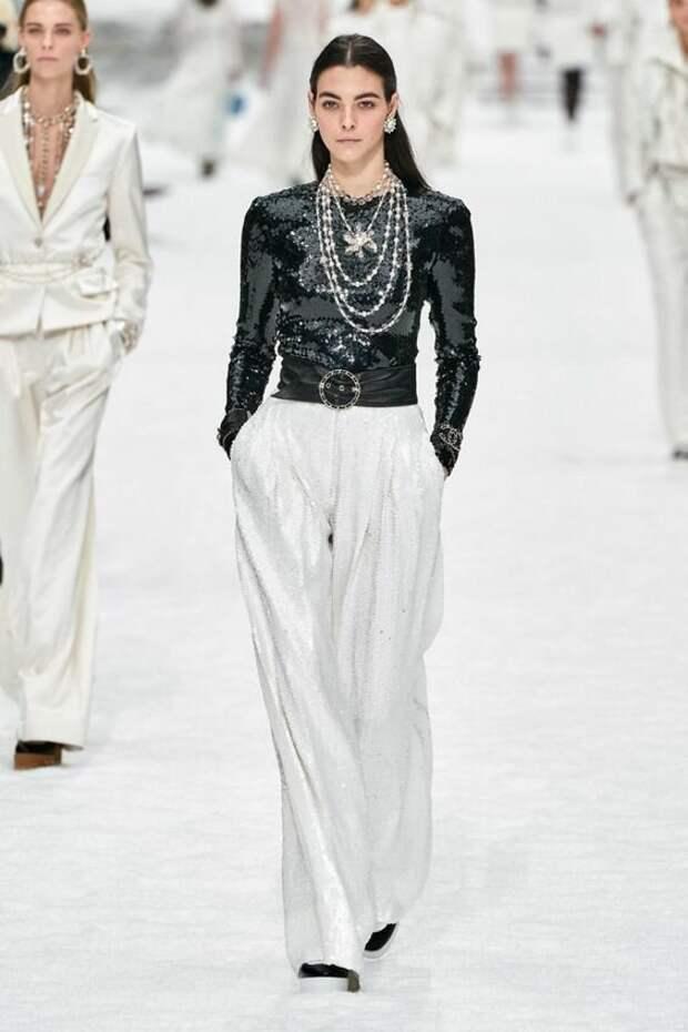 Bohemian Rhapsody – стиль буржуа в зимних коллекциях 2020-21. Эстетика, аристократизм и красота