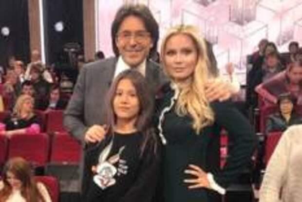 Дана Борисова пострадала от рук собственной дочери.