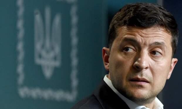 «Они везде»: Зеленский с опаской отреагировал на русскоязычную журналистку