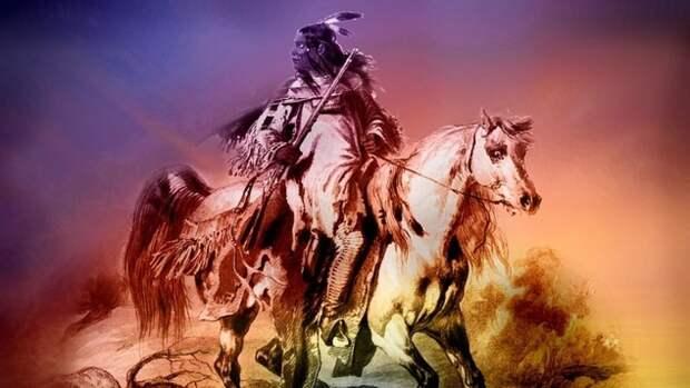 """СМИ вспомнили о проклятии индейцев против """"белых вождей"""""""