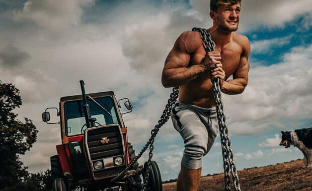 7 безумных тренировок, которые вы просто обязаны попробоват