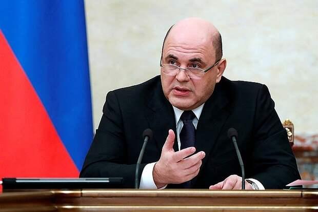 Правительство выделит ещё 100 млрд рублей на строительство дорог в России