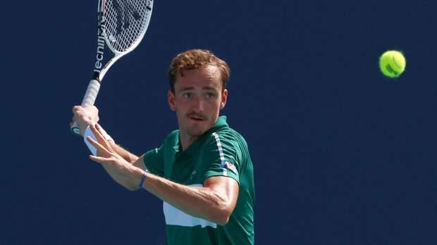 Российские теннисисты узнали соперников по первому кругу «Мастерса» в Риме