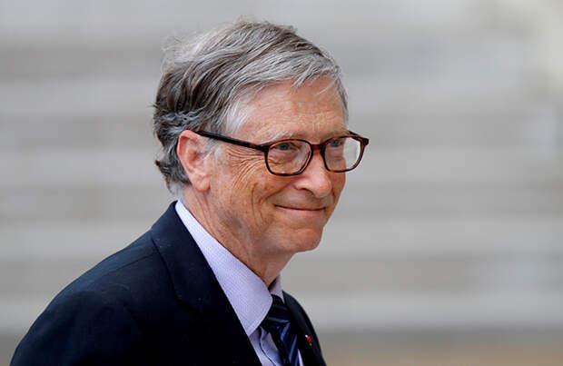 «Грехопадение богов»: как Билл Гейтс из тихого умника превратился в злодея-ловеласа