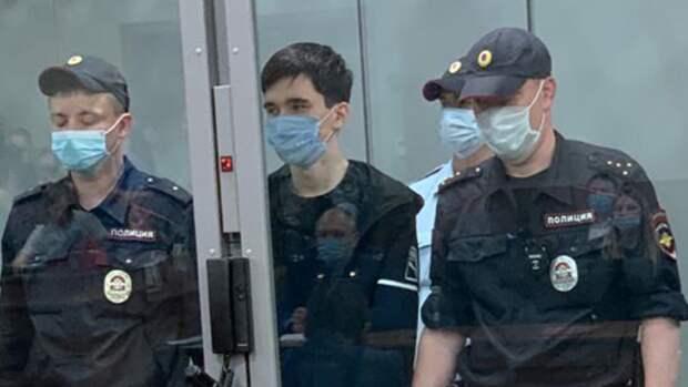 Казанский стрелок отправится в институт Сербского для экспертизы
