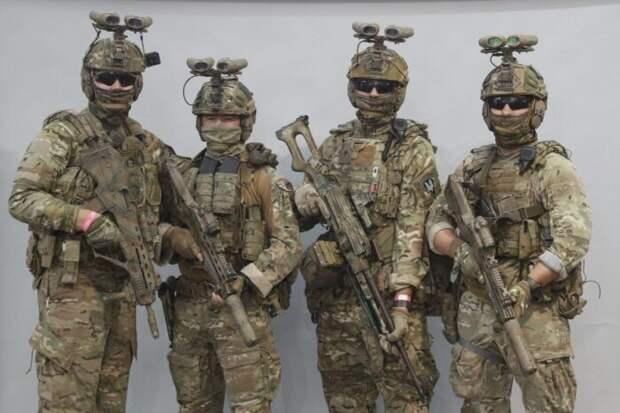 Военная полиция РФ сумела войти в занятый отрядами курдов Эль-Камышлы