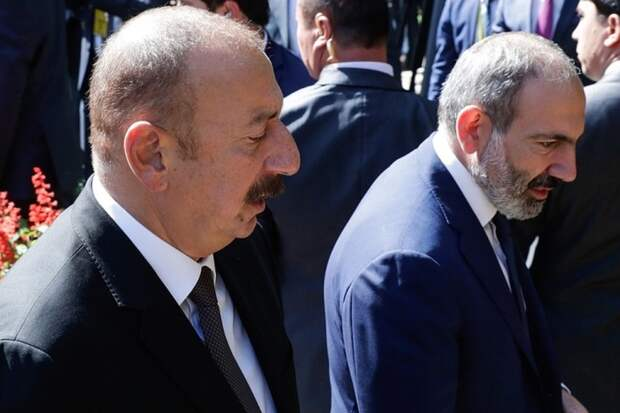 Проживи Гейдар Алиев ещё пару лет, Карабах был бы признан – Мартынов