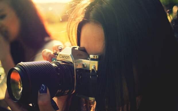 Что нельзя фотографировать, чтобы не подвергать себя опасности