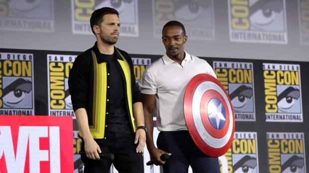 Comic-Con 2019: главное о сериалах