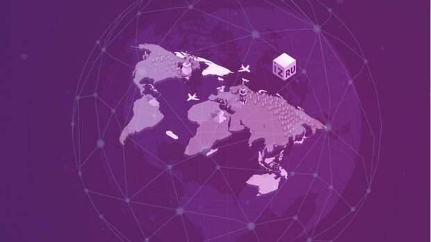 Компания из США способствовала блокировке интернета в Белоруссии