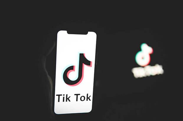 Трамп пообещал запретить соцсеть TikTok в США