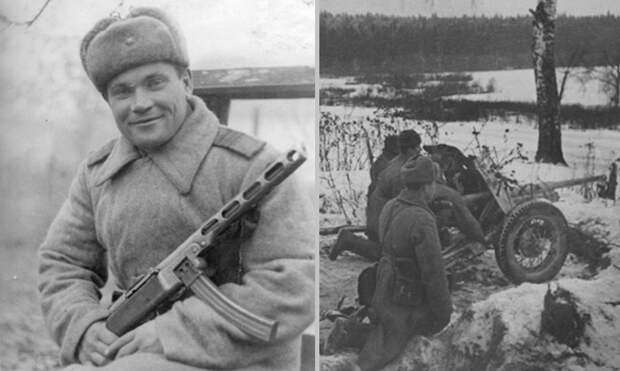 Иван Добробабин: за что герою-панфиловцу дали 15 лет ГУЛАГа