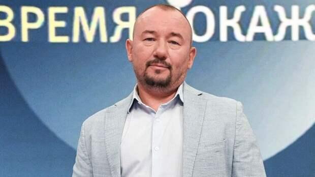 Шейнин озадачил чешского журналиста фактом о взрывах во Врбетице
